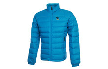 Salewa Purusha DWN Men's Jacket fiji